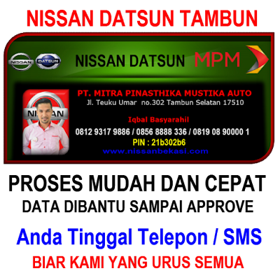 NISSAN DATSUN TAMBUN