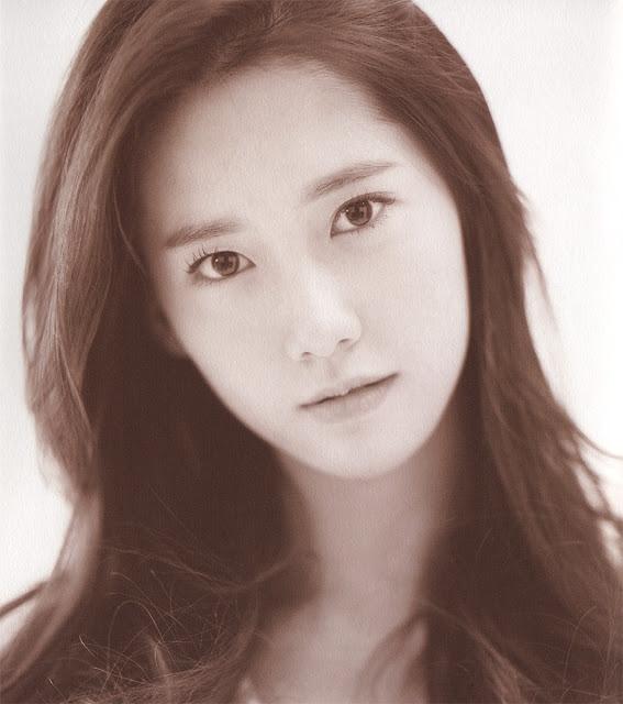 Wajah Yoona SNSD Semasa Di Sekolah