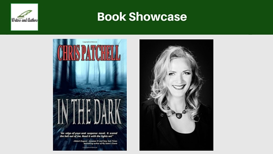 #BookShowcase: In the Dark by Chris Patchell #Books