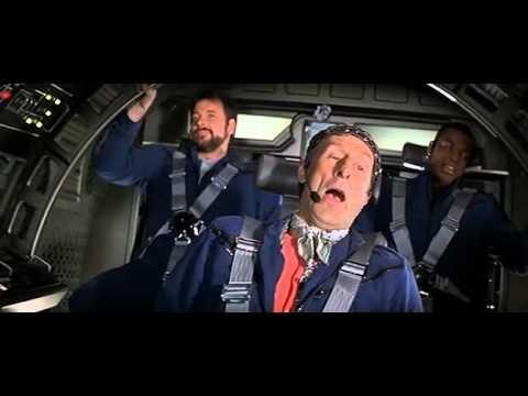 First flight Star Trek First Contact 1996 movieloversreviews.blogspot.com