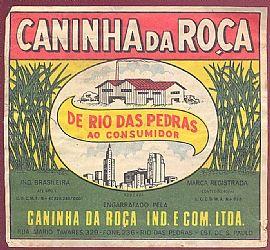 CANINHA DA ROÇA