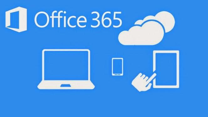Office 365 Mampu Menurunkan Anggaran Teknologi
