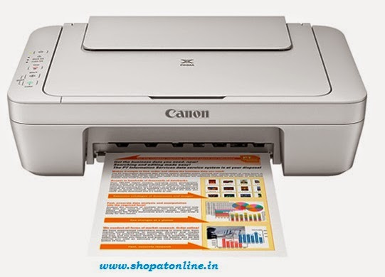 Canon PIXMA MG2570 Printer