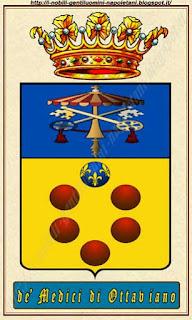 Famiglia de Medici di Ottaviano