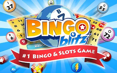 Download Free Game BINGO Blitz - FREE Bingo+Slots Hack (All Versions) Unlimited coins,Power-up,Keys,Credits 100% Working and Tested for IOS and Android