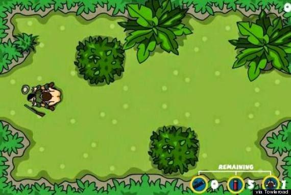 Imagem do jogo Ass Hunter