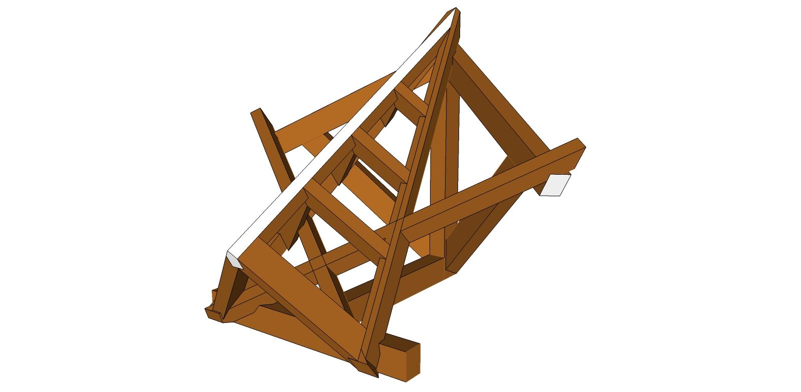 Roof Framing Geometry: December 2014