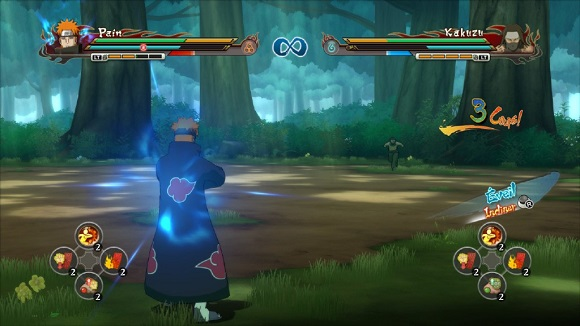 Naruto Shippuden Ultimate Ninja Storm Revolution PC Screenshot Gameplay 2 Naruto Shippuden Ultimate Ninja Storm Revolution CODEX