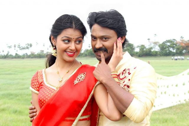 Vanavarayan Vallavarayan Movie Stills images 02