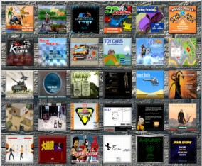 Free Download Flash Games Collection 2013 PC