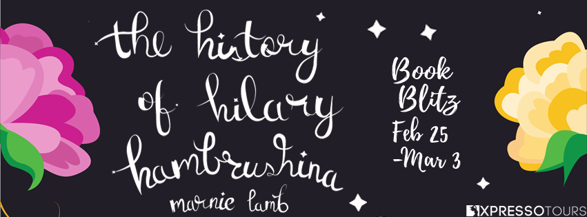 The History of Hillary Hmbrushina