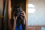 Deja que hoy solo seamos tú,mi cámara y yo.