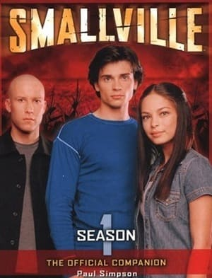 Série Smallville - 1ª Temporada 2001 Torrent