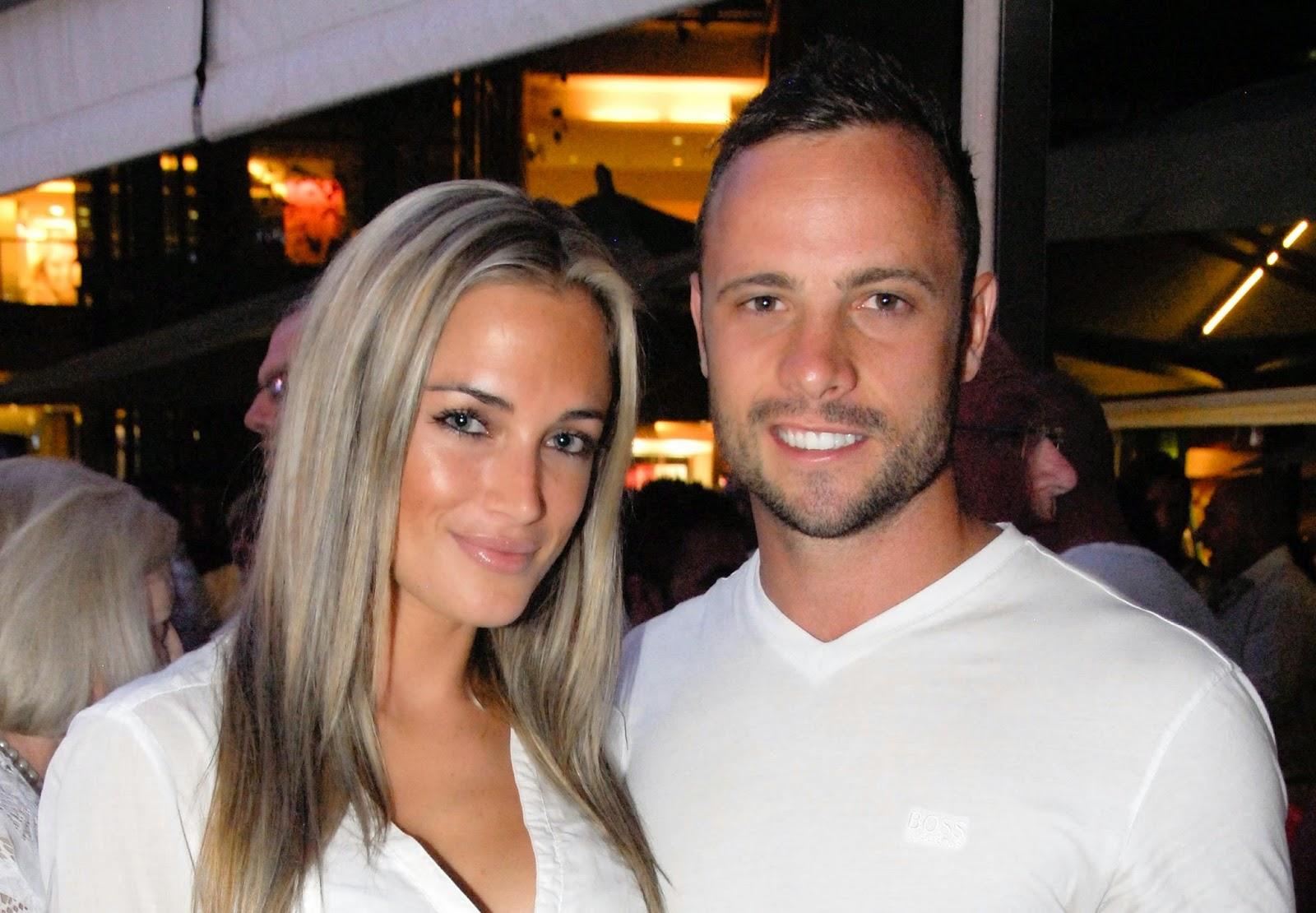 """Pistorius fue """"condenado a una pena máxima de 5 años de cárcel"""" por matar a su novia"""