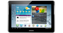 Samsung Galaxy 10.1 Version 2