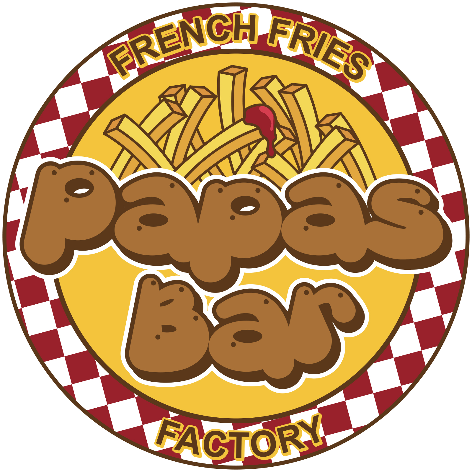 PAPAS BAR - FRENCH FRIES FACTORY