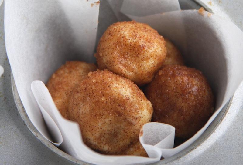 Cinnamon Monkey Bread Muffins | A Homemade Living
