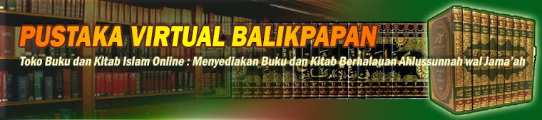 Toko Buku Islam Balikpapan