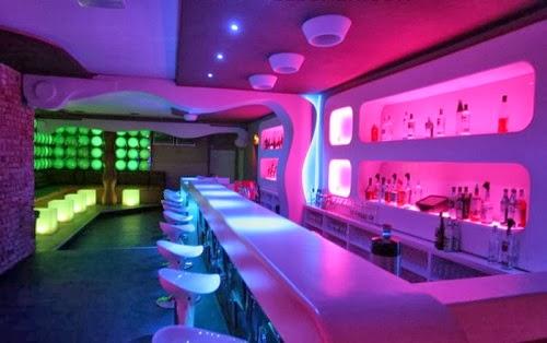 Iluminacion de bares electroazuay cia ltda - Iluminacion de bares ...