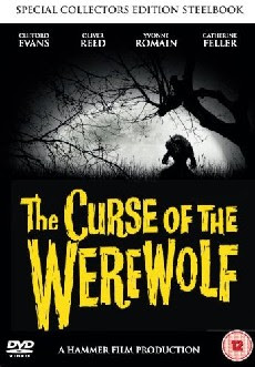 THE CURSE OF THE WEREWOLF (Terence Fisher, 1961)