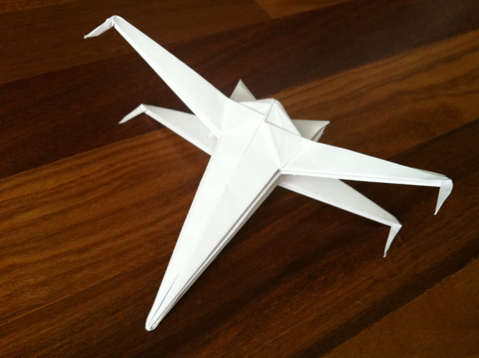 The Contemplative Creative Origami Fun