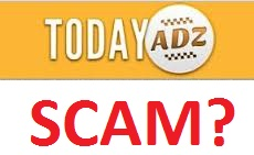 Todayadz scam or not