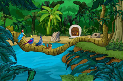 Platypus Escape