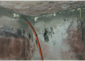 Barrie Polyurethane Concrete Crack Repair Barrie in Barrie 1-800-NO-LEAKS