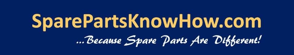 SparePartsKnowHow.com