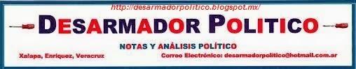 DESARMADOR POLITICO