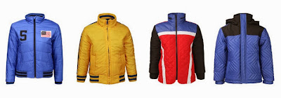 Jackets for kids boys