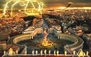 atentado vaticano