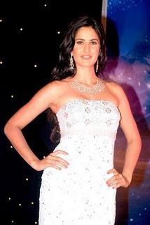 Katrina Kaif at Nakshatra Diamond Event Wallpapers