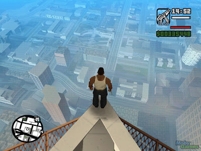 download free full GTA Grand Thef Auto San Andreas Full Version PC Game