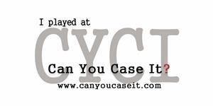 CYCI Challenge