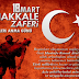 18 Mart Çanakkale Zaferimiz Kutlu Olsun !!!