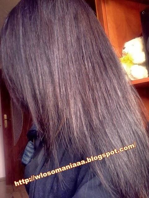 regeneracja włosów