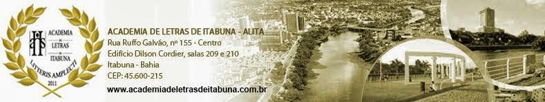 Academia de Letras de Itabuna - ALITA