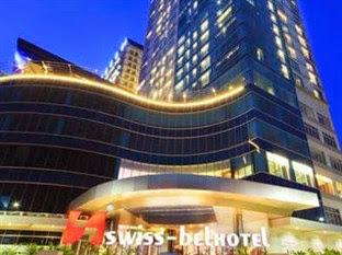 Harga Hotel bintang 4 di Jakarta - Swiss-Belhotel Mangga Besar