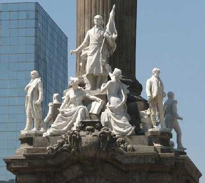 La Guerra de Independencia México