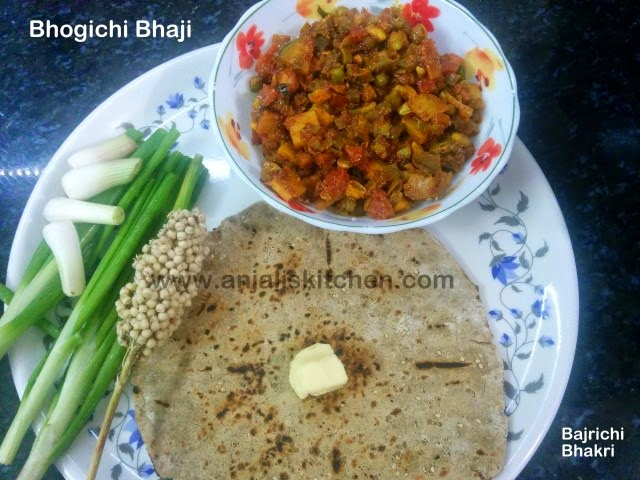 Makar Sankrant Special Recipes