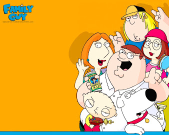 #10 Family Guy Wallpaper