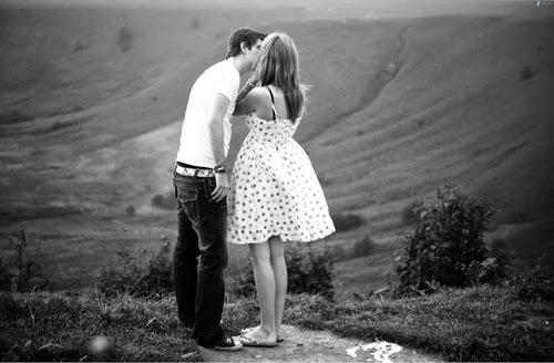Para encontrar alguém que vai te amar sem motivo