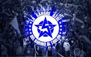 Fanaticos del Cruz Azul (wall azul)