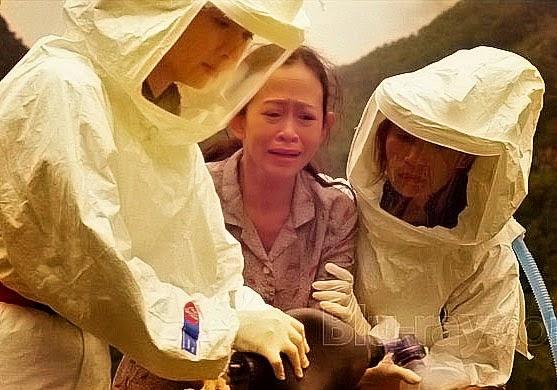 China's ongoing Black Death quarantine