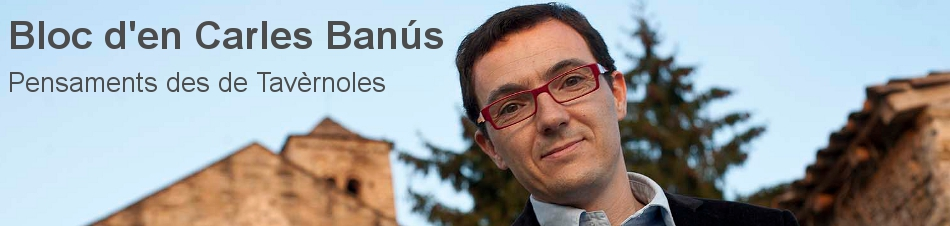 Bloc d'en Carles Banús