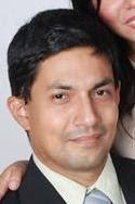 Luis Quiroz Moloche