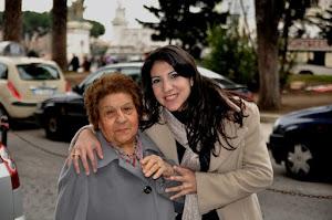 Io e nonna Maria