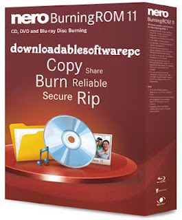 Nero Burning ROM 11 Serial Key, Full Version Free Download 4 PC