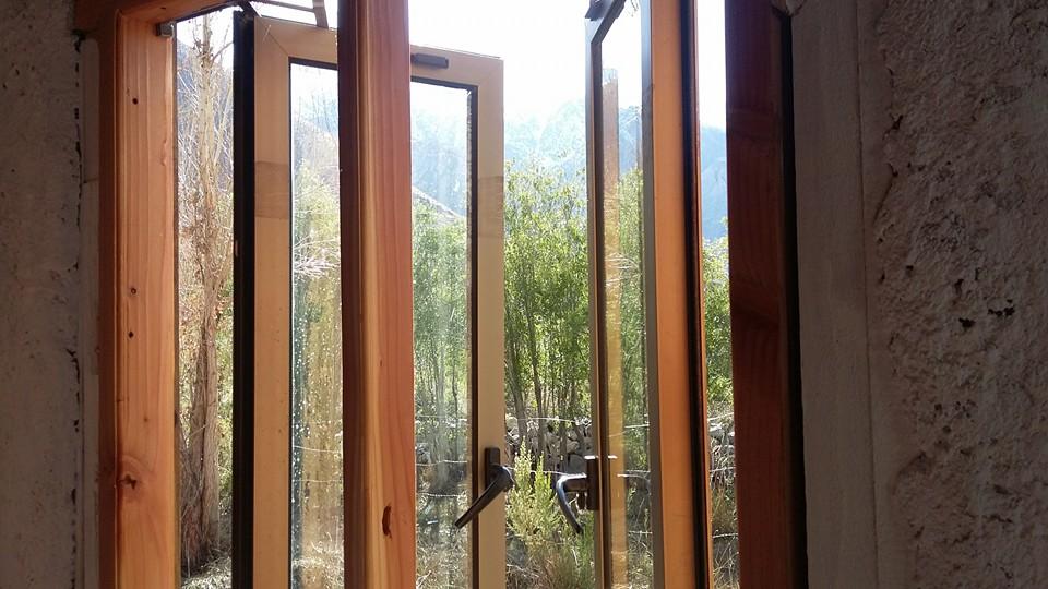 Parcela Ecologica Tranquilidad Maxima , vistas a las cumbres de las  montañas